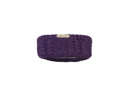29071 celenka pletena copanek outlast fialova lesk velikost 5 49 53 cm