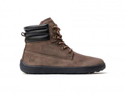 barefoot topanky be lenka nevada chocolate 23629 size large v 1