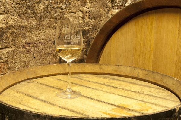 Aroma ve víně