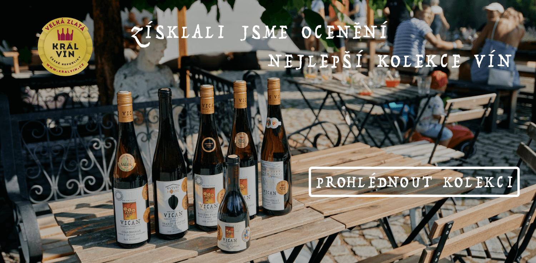 Nejlepší kolekce - Král vín