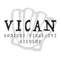 VICAN - rodinné vinařství