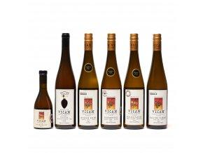 Výběr sklepmistra z Krále vín