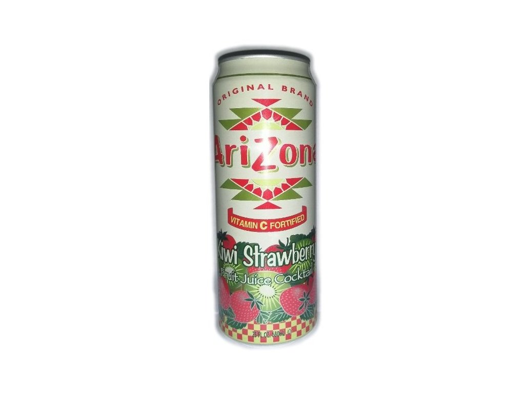 Arizona 680ml jahoda