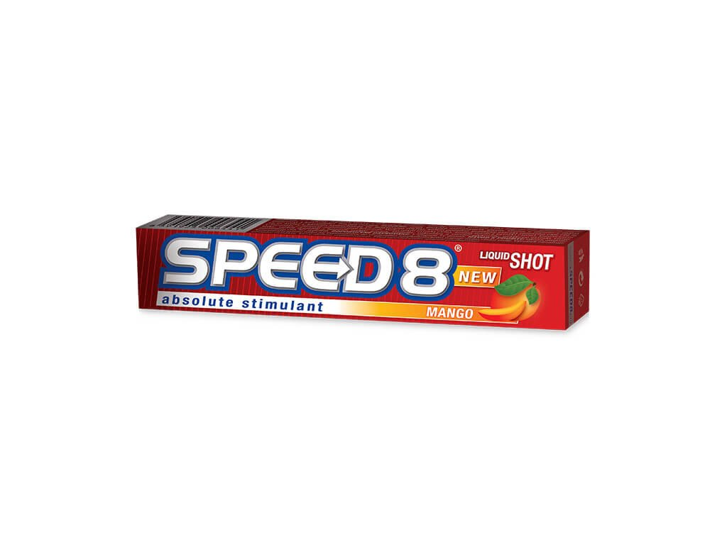speed mango
