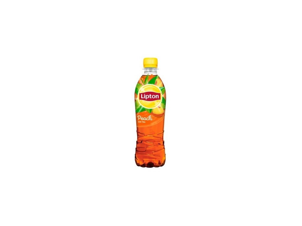 Lipton Ice tea broskev 500ml