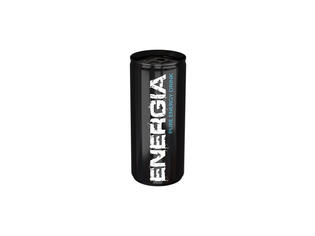 ENERGIA energy drink 250ml