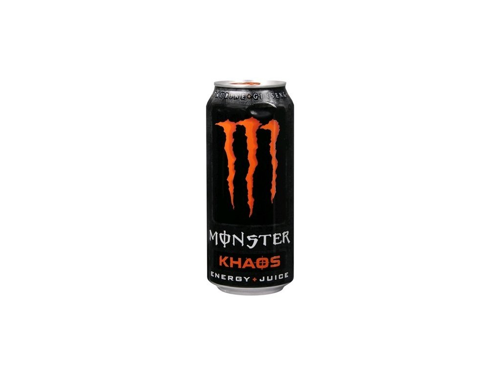 Monster Khaos 500ml