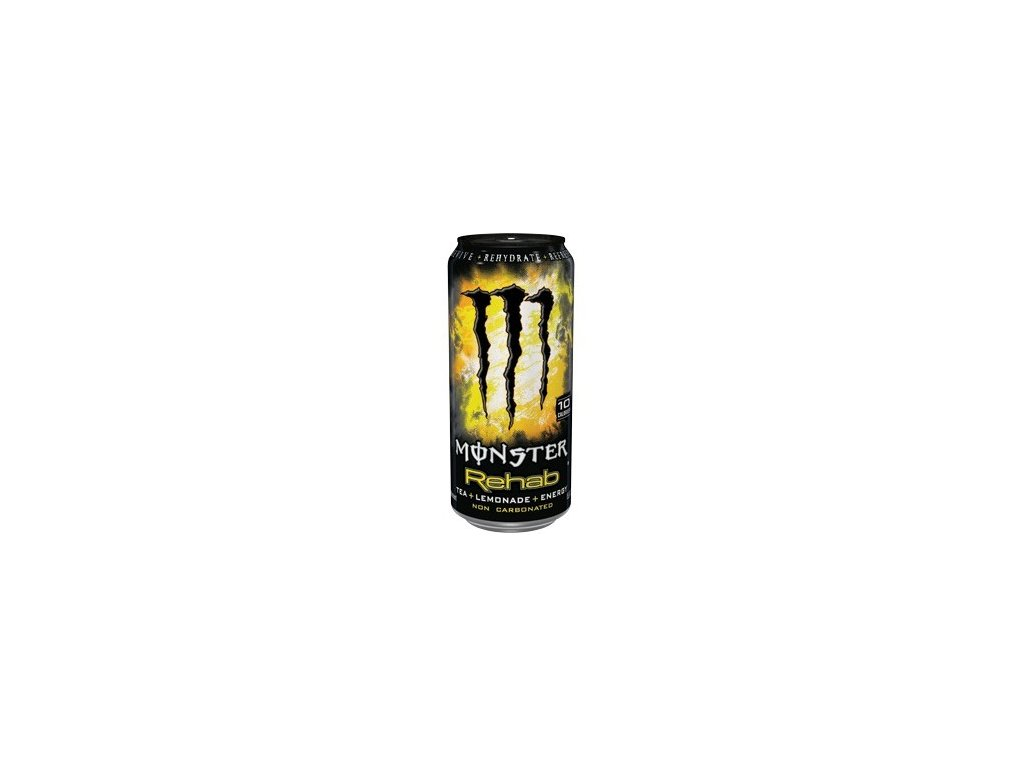 Monster Rehab 500ml