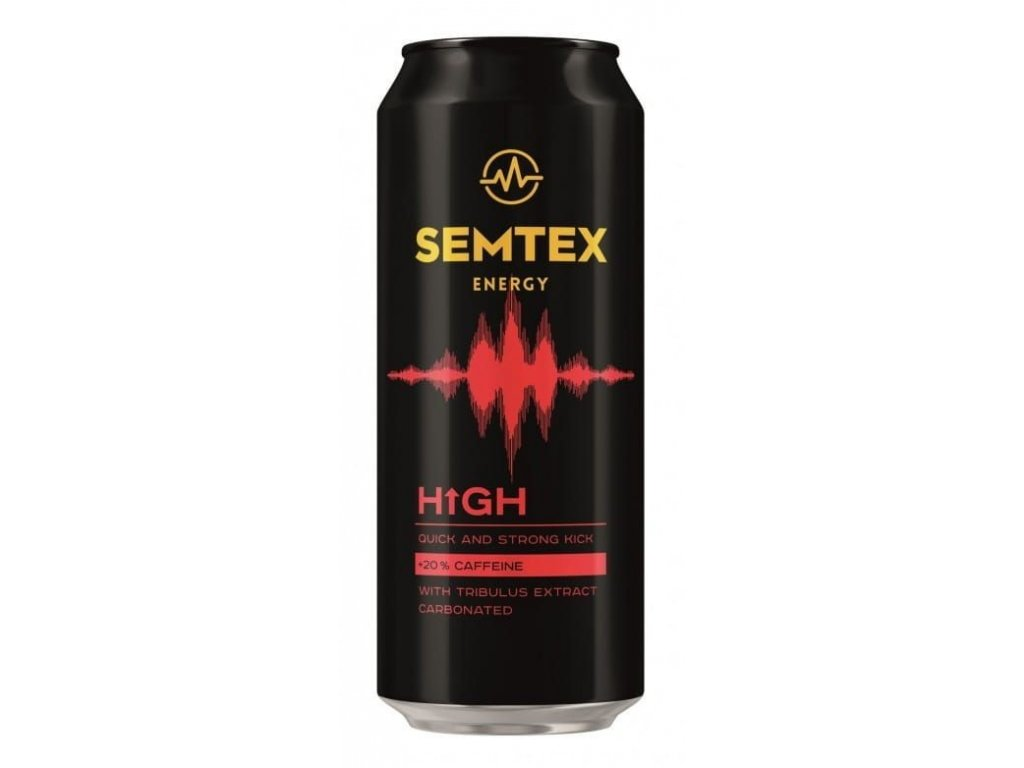 Semtex energy high 500ml
