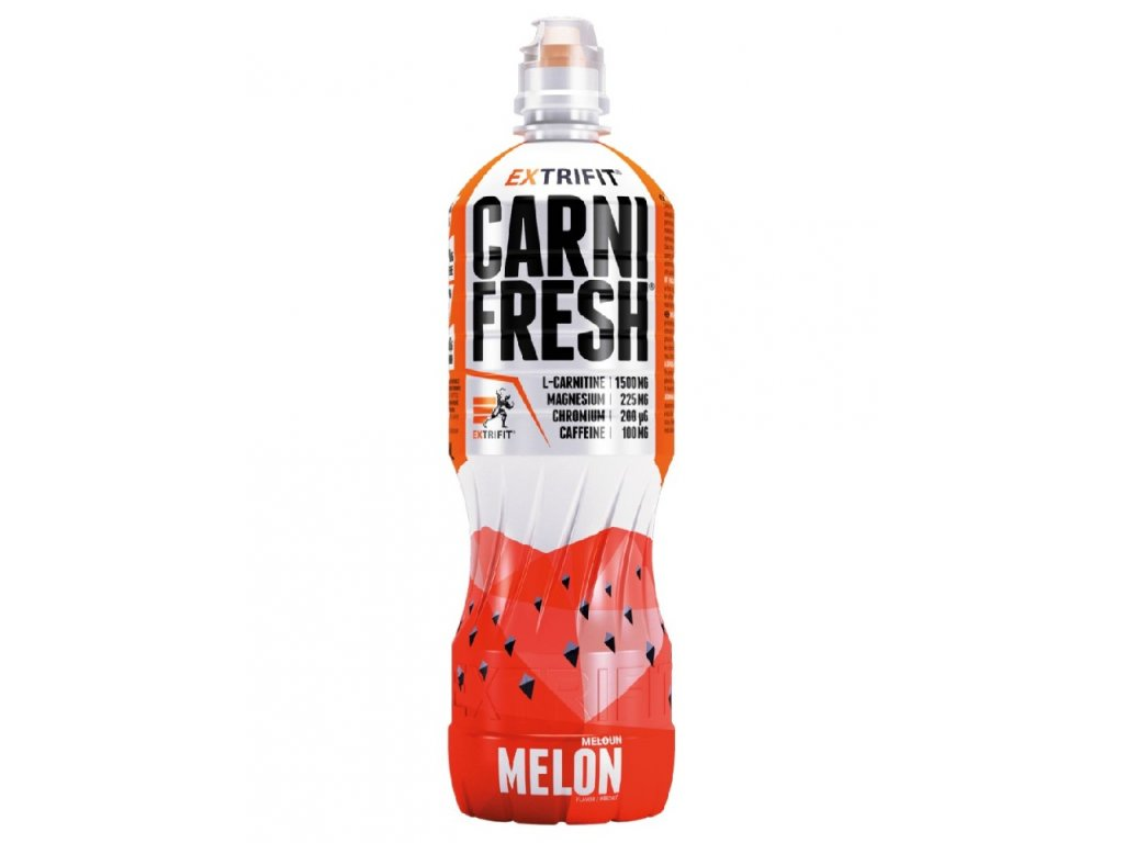 EXTRIFIT Carnifresh Meloun 850ml