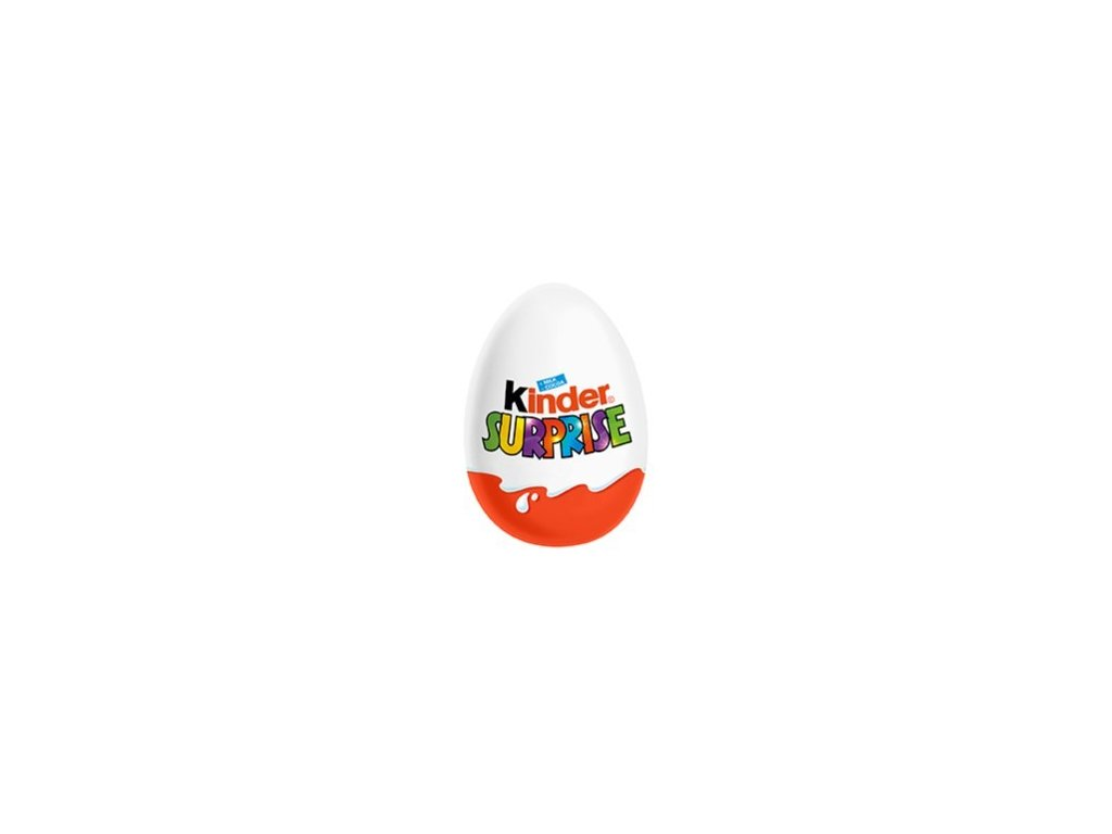 Kinder Surprise 20g vajíčko