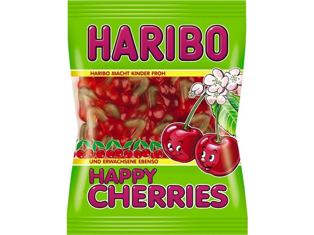 happy cherries
