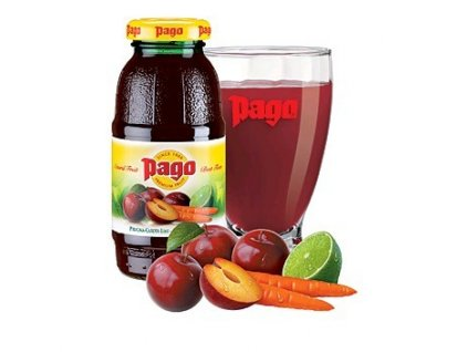 Pago švestka - ACE 200ml