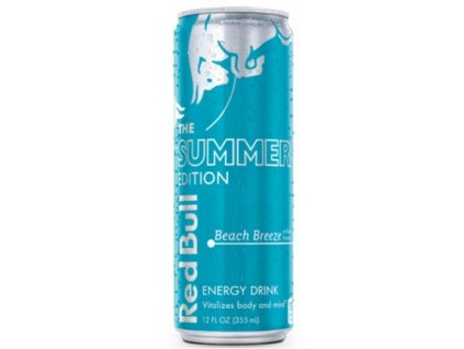Red Bull summer 250ml