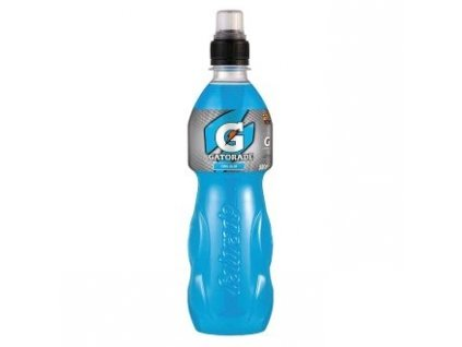 Gatorade cool blue 500ml