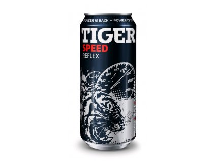 Tiger energy drink speed 500ml