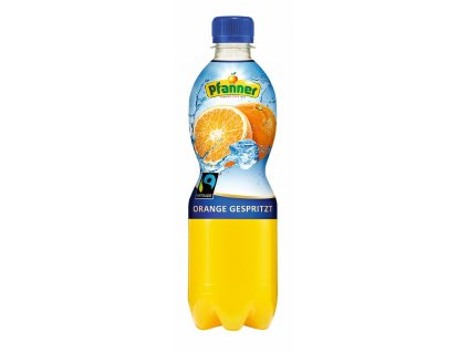 Pfanner orange 500ml