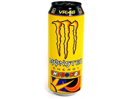 Monster Doctor 500ml