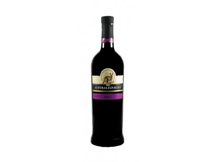 Australian Bush Shiraz 0,75l