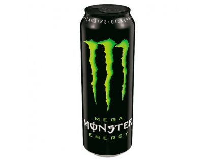Monster Energy 553ml MAX