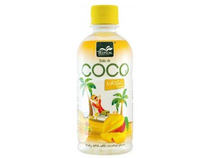 Coco Tropical mango 320ml
