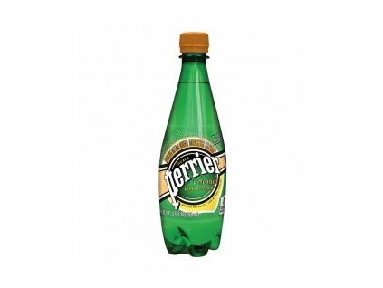 Perrier orange/lemon 500ml