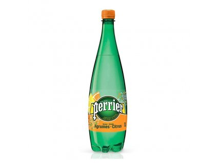 Perrier mix lemon/orange 1l