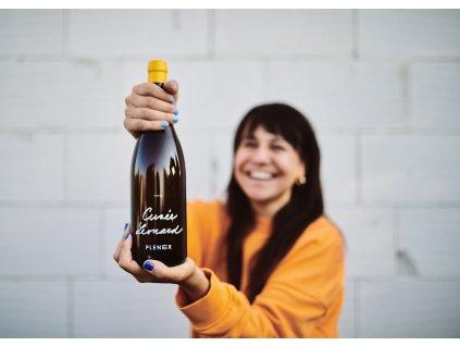 cuvée leonard 2017