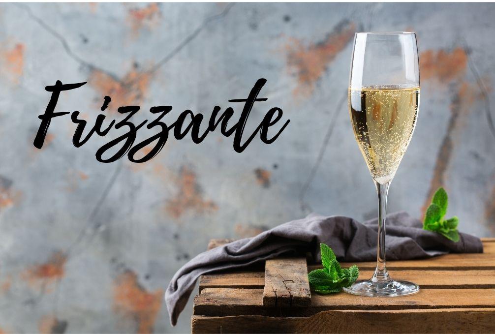 Přivítejte první slunečné dny se svěžími víny typu Frizzante!