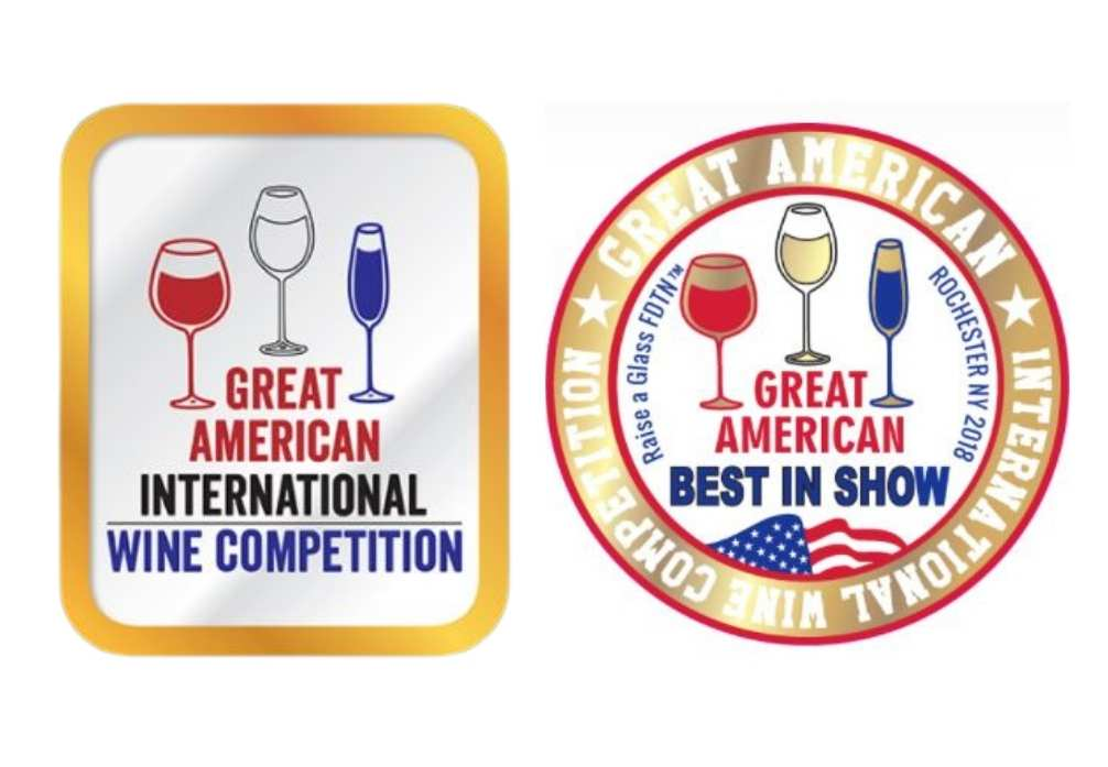 Great American International Wine Competition 2021