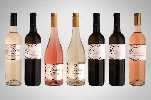 Další várka vín ročníku 2019+20 v prodeji!