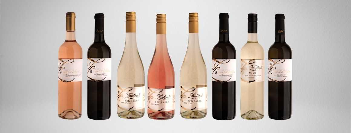 Nová vína ročníku 2020 - druhá várka :-)