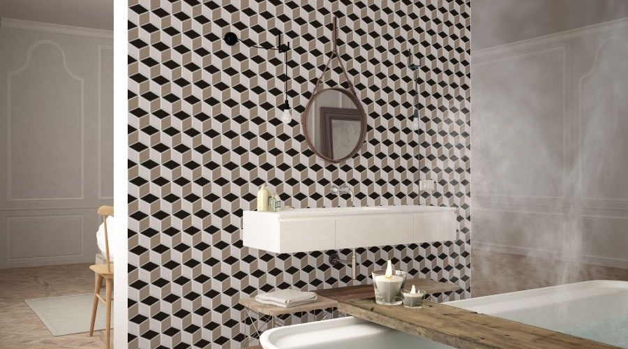 mozaika-daimond-raw-decor-kosoctverec-3d-hneda-bila-bezova-06