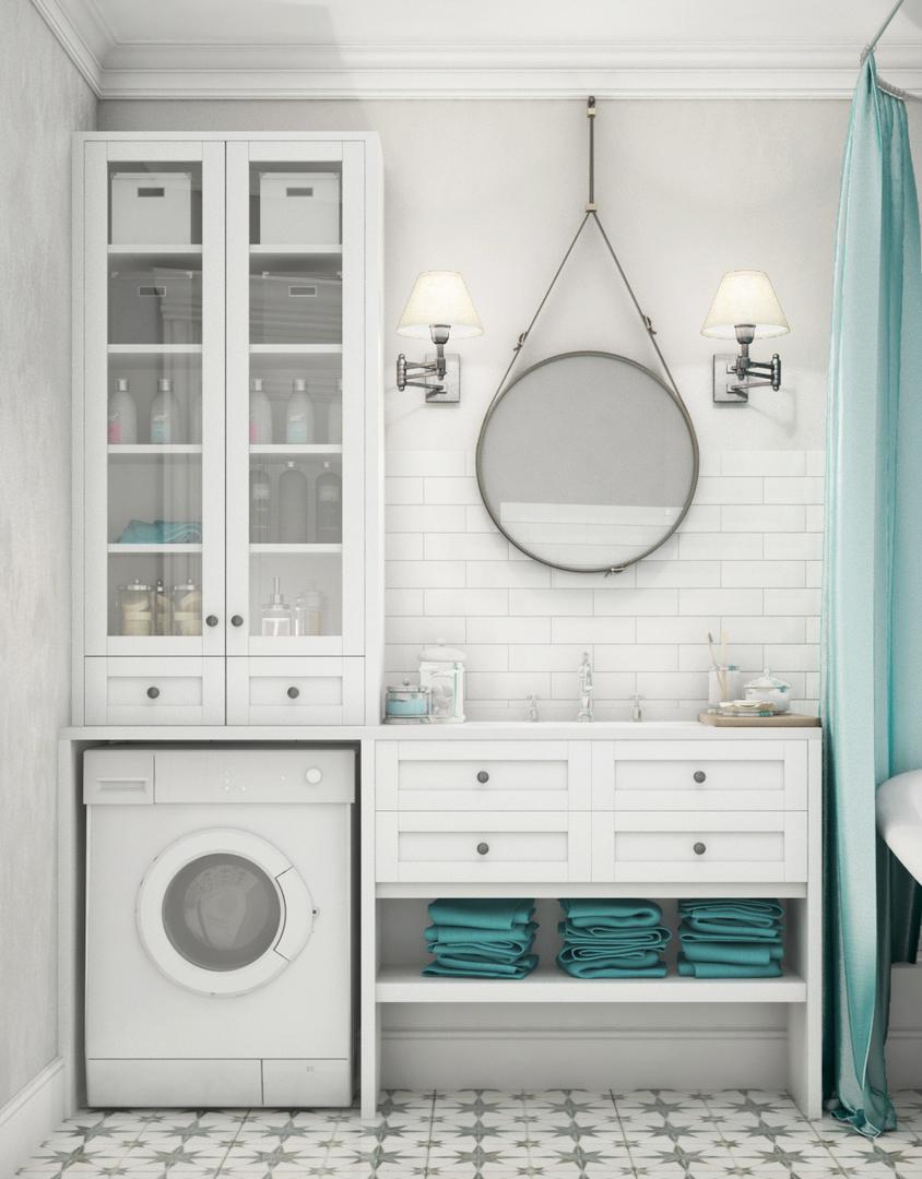 Obklad-do-koupelny-lesklý-krakelovaný-jednobarevný-7,5x15-krakle