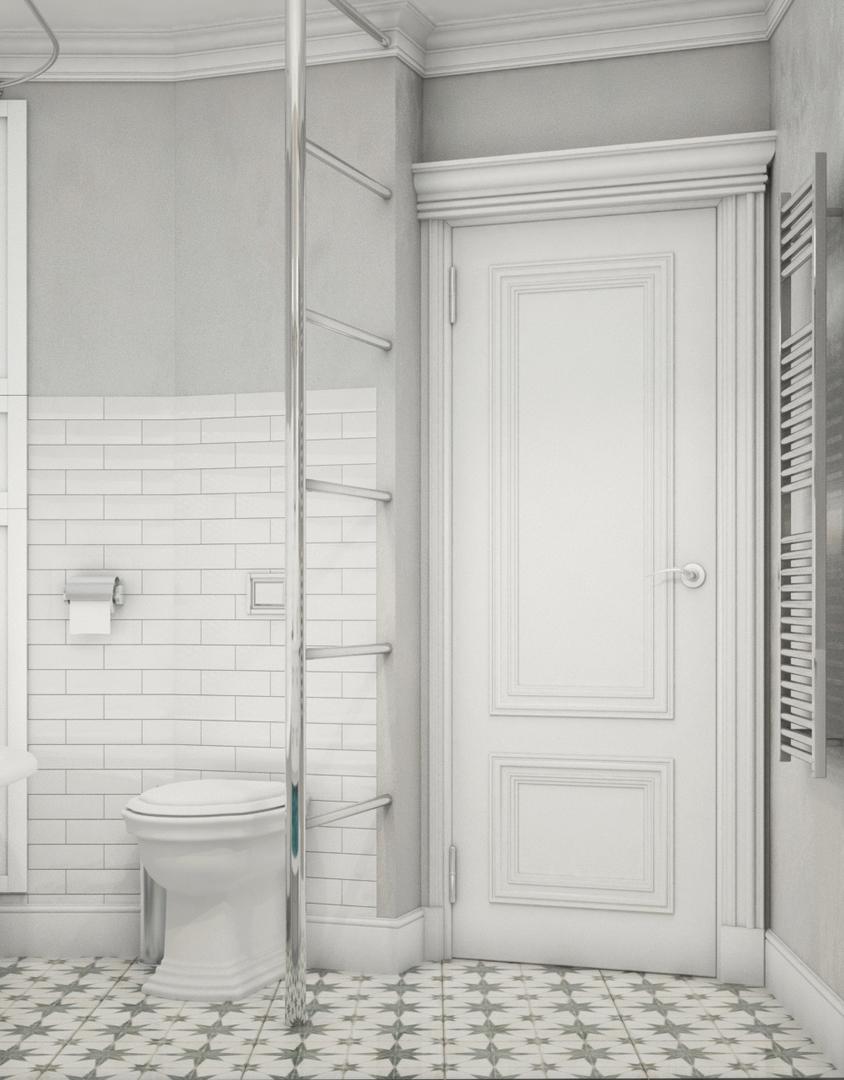 Obklad-do-koupelny-lesklý-krakelovaný-jednobarevný-krakle