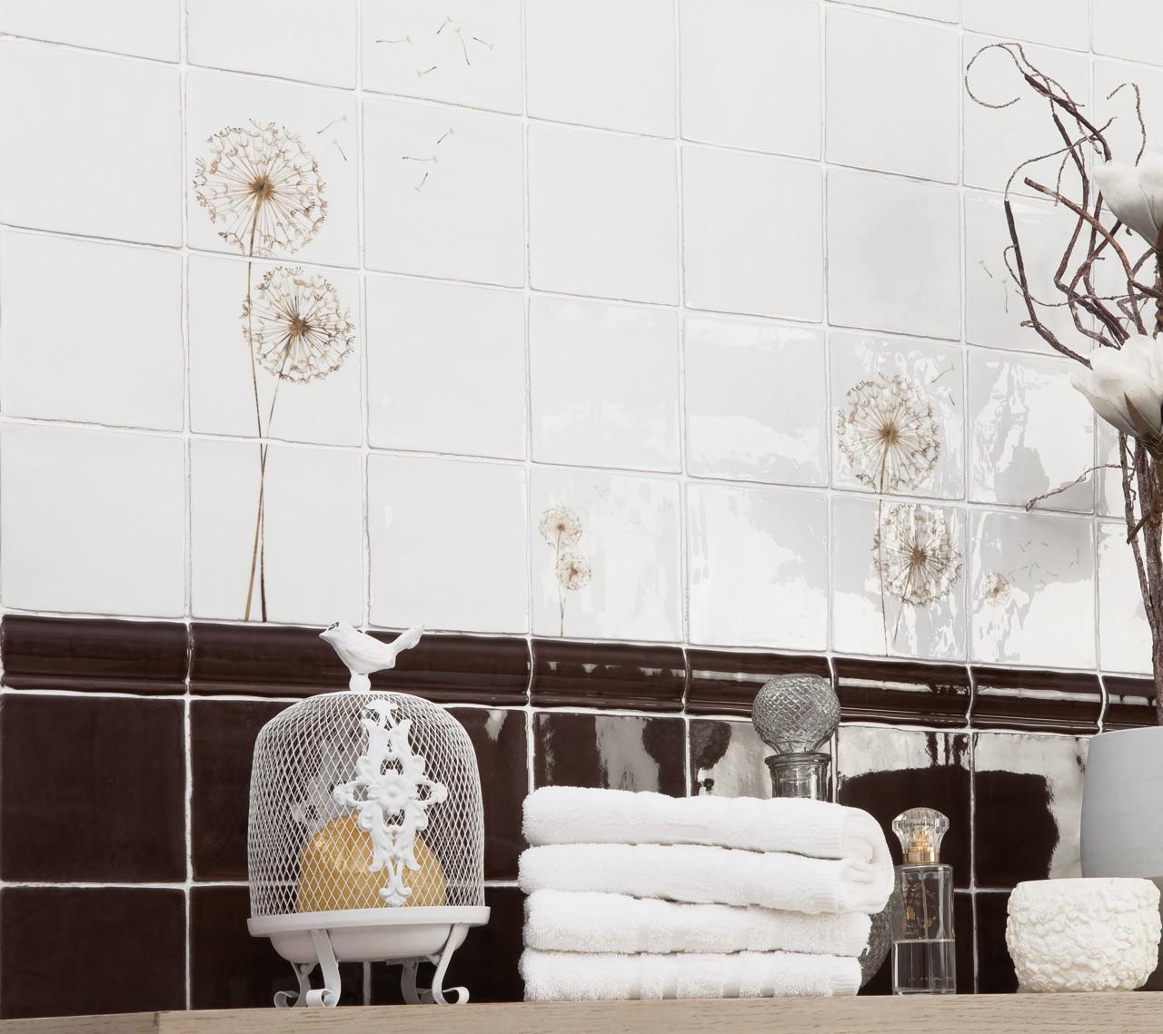 antic-obklady-13x13-dekor-malovane-handmade-dandelion-pampeliska-03
