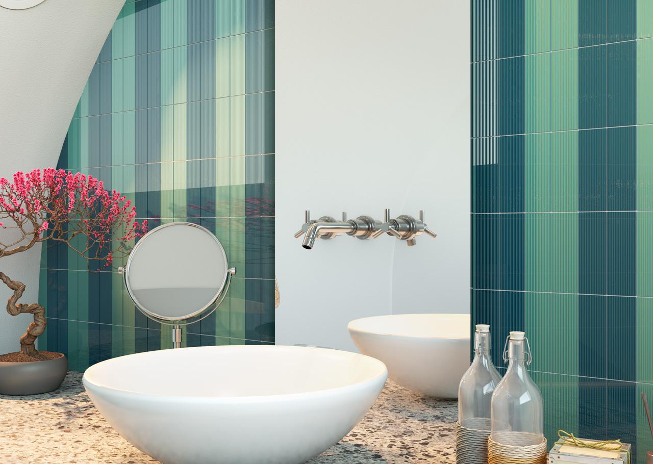 Dlažba-a-obklad-do-koupelny-leskla-jednobarevna-5x15-extruded