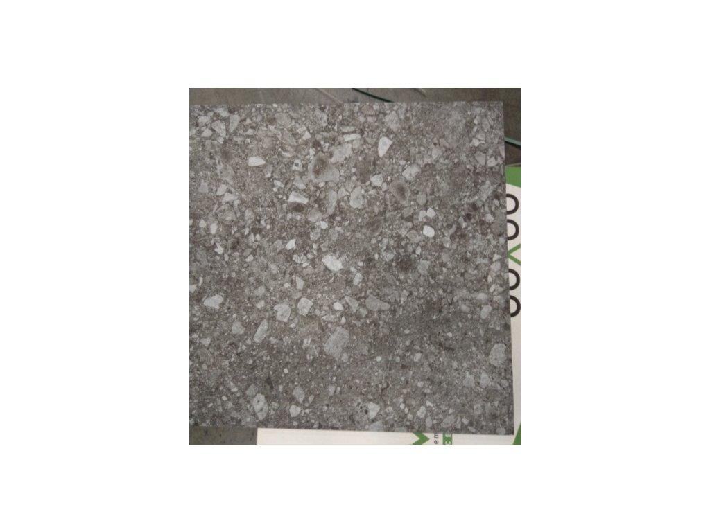 dlazba venkovni protiskluzna cerny granit 60x60 tloustka 2cm vinciobklady