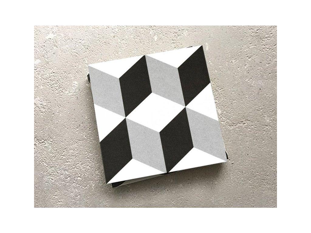 neocim plus Cubique Titane dlazba odolna 20x20 historicka 01