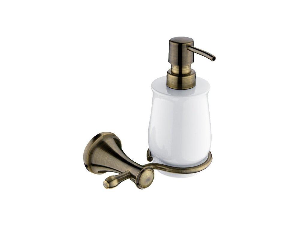 lada davkovac tekuteho mydla