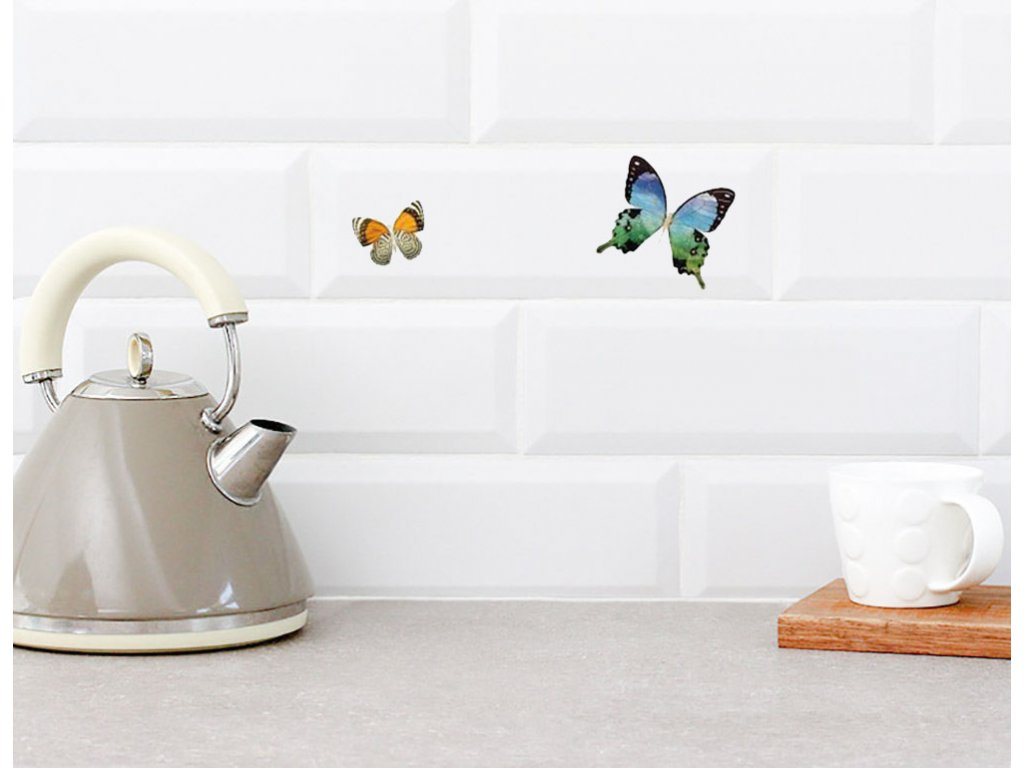 monopole monocolor farfalla 03