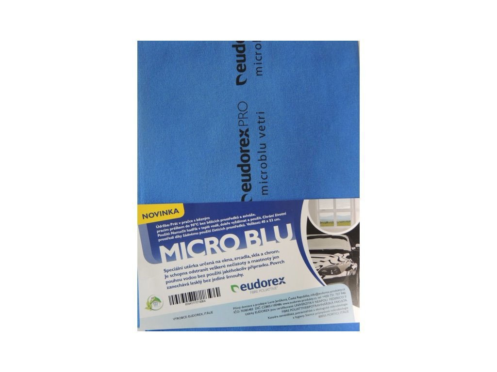 eurodex micro blu okna