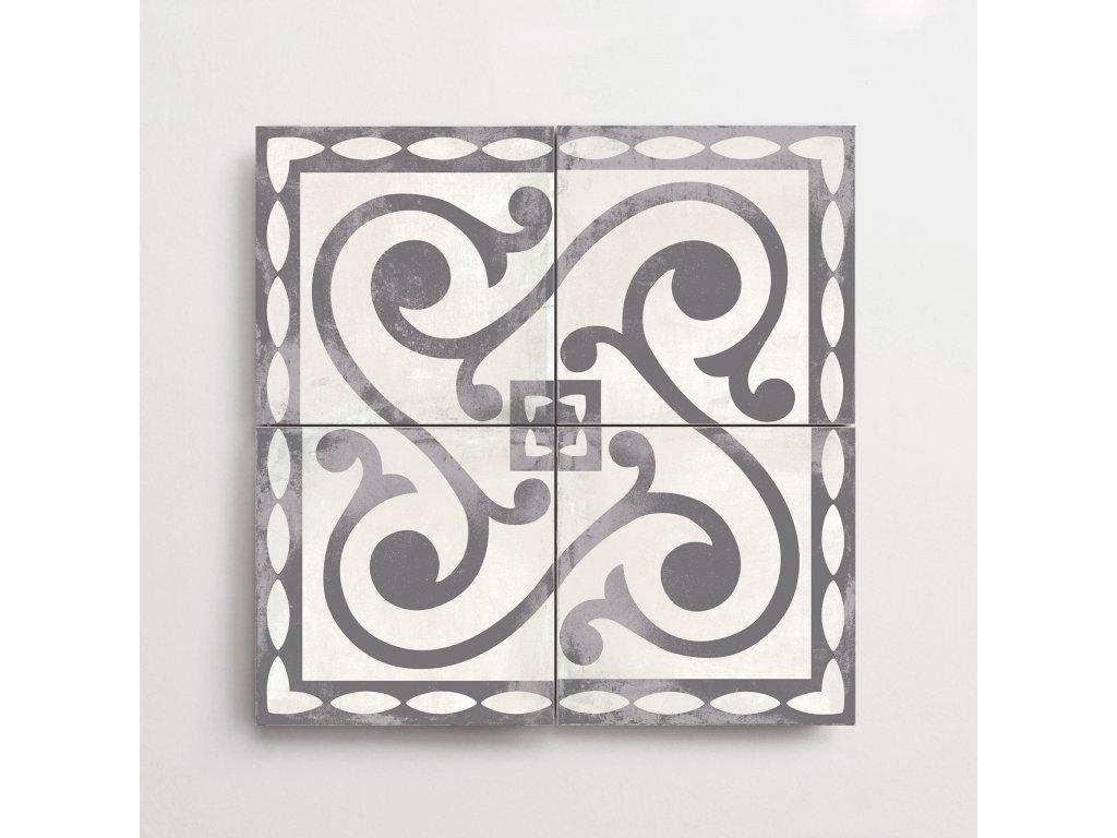 avenue dlazba dekory decor black angle 01