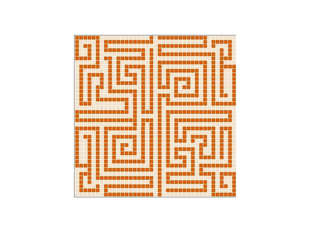Mozaika Vitrogres Milan