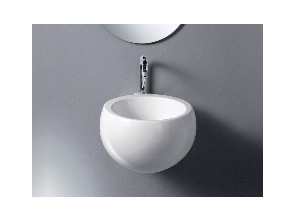 Aet Idea Sphere designové umyvadlo