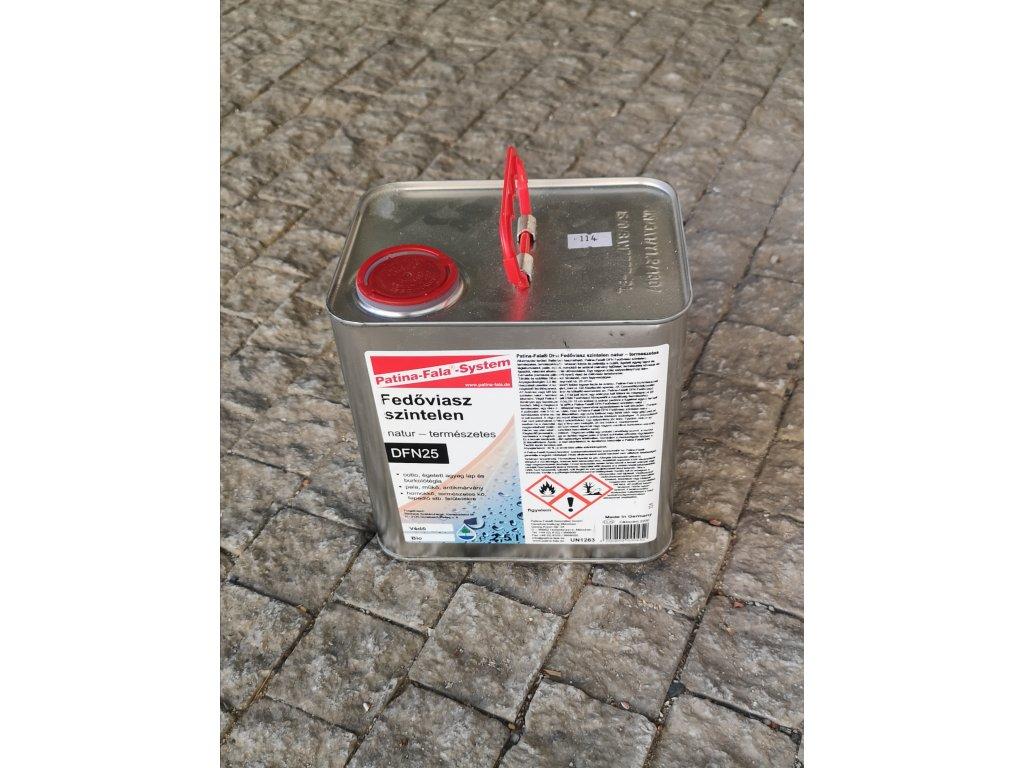 kanystr plechovy 1 litr pouzity od cinidla