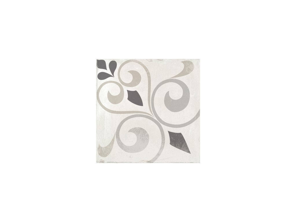 dlazba obklad monopole avenue avenue grey decor leaves