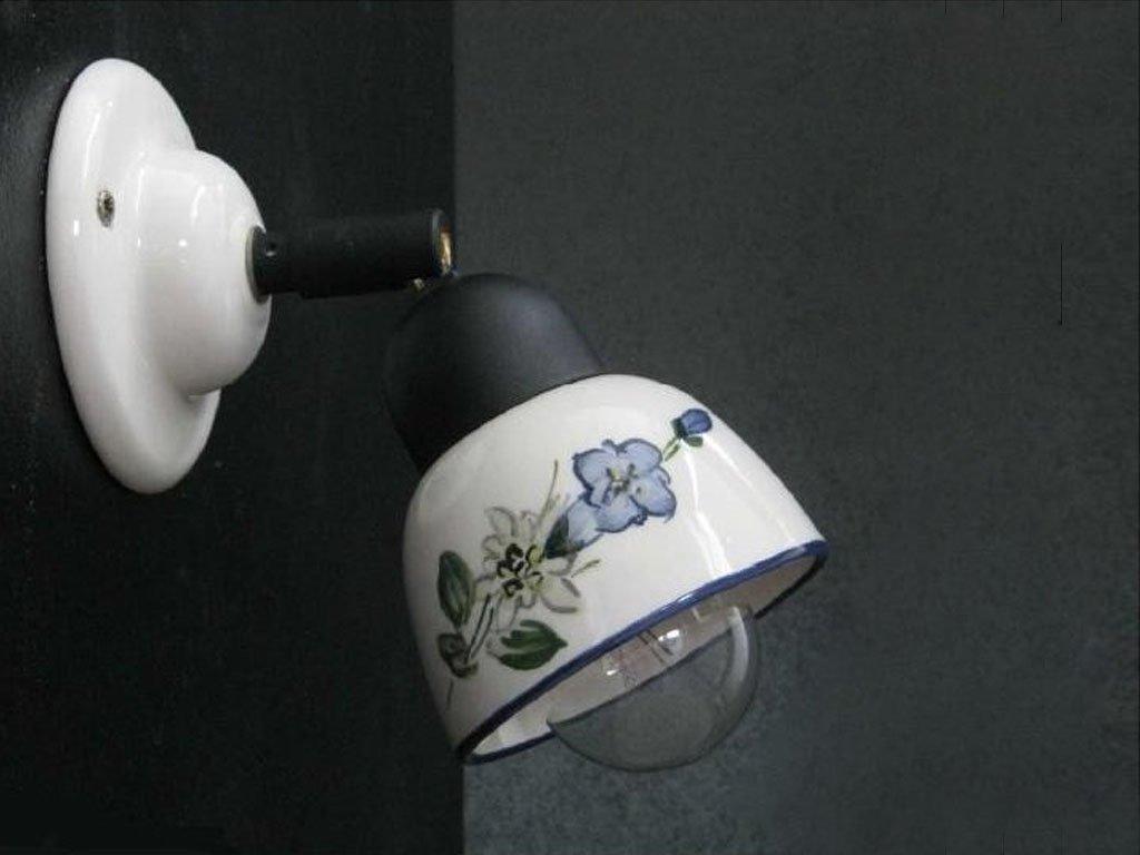 keramicke svitidlo lampa nastenna 09