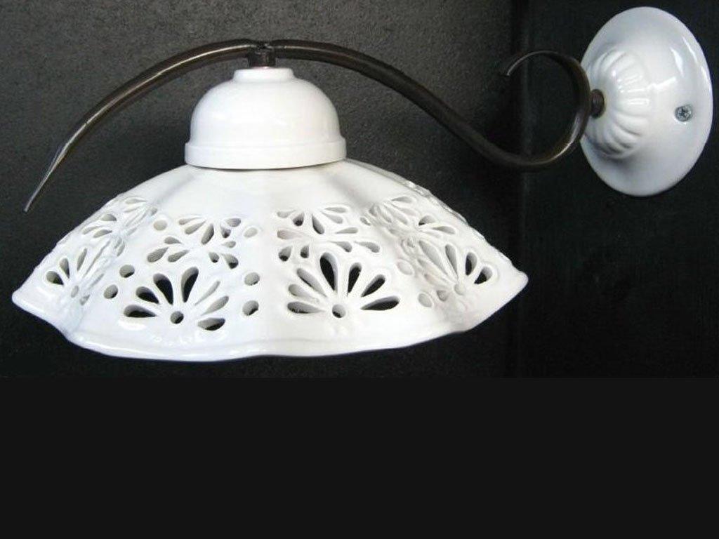 keramicke svitidlo lampa nastenna 14
