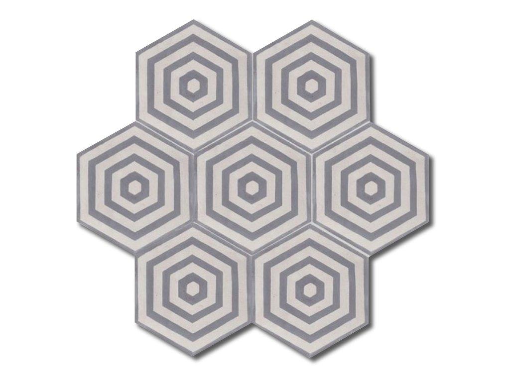 hexa soleil 0101 cementova orientalni dlazba 01
